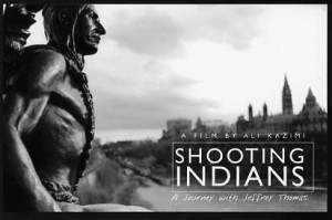 Shooting Indians-pos